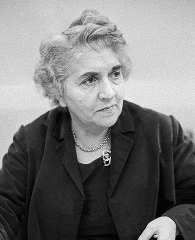 Lina Merlin