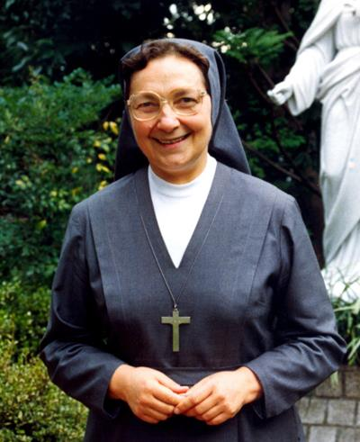 Madre Antonia Colombo
