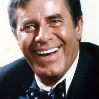 Addio a Jerry Lewis