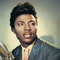 E' Morto Little Richard