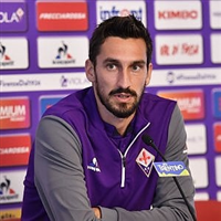 E' morto Davide Astori