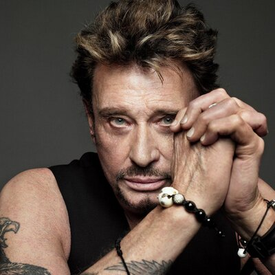 Francia in lutto per Johnny Hallyday